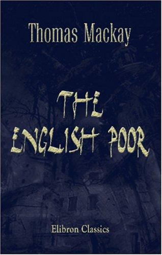 Download The English Poor