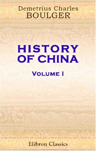 Download History of China