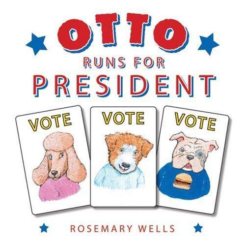 Download Otto Runs For President