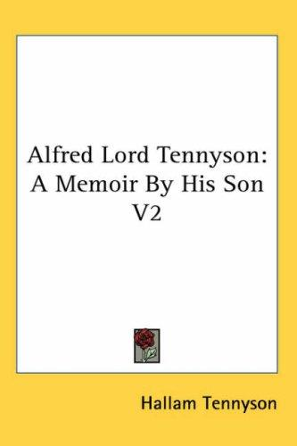 Download Alfred Lord Tennyson