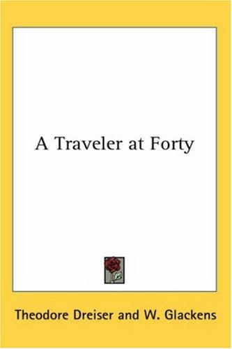 Download A Traveler at Forty