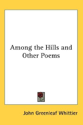 Download Among the Hills and Other Poems