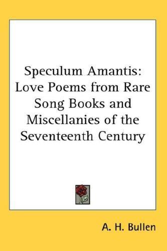 Download Speculum Amantis