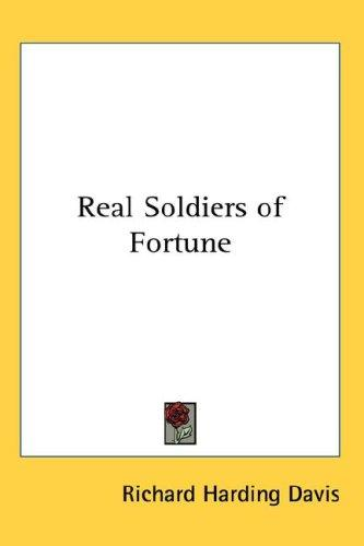 Download Real Soldiers of Fortune