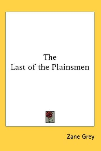 Download The Last of the Plainsmen