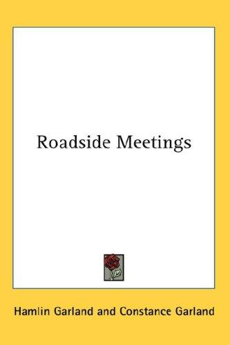 Download Roadside Meetings