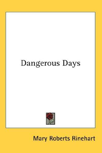 Download Dangerous Days