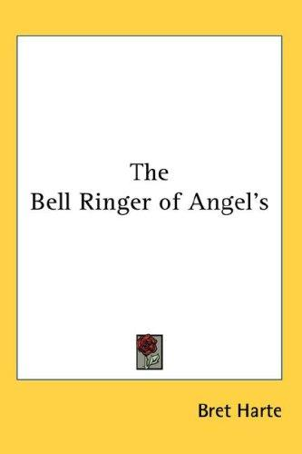The Bell Ringer of Angel's