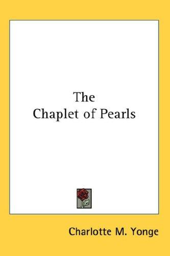 Download The Chaplet of Pearls