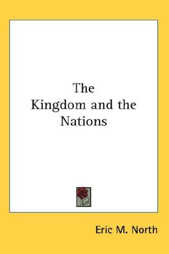 The Kingdom and the Nations