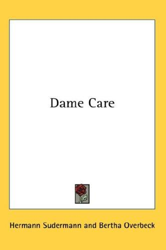 Download Dame Care