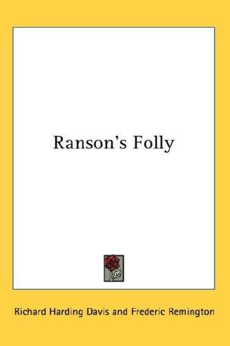Ranson's Folly