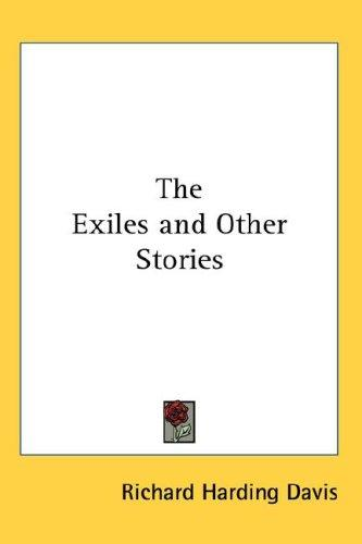 Download The Exiles and Other Stories