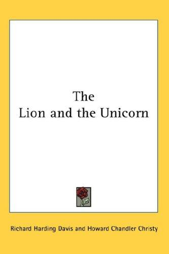Download The Lion and the Unicorn