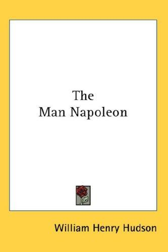 The Man Napoleon