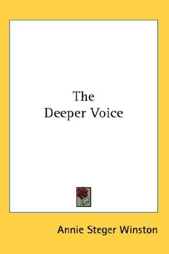 Download The Deeper Voice