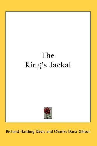 Download The King's Jackal