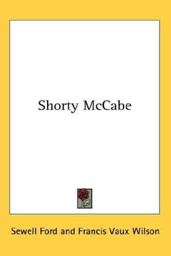 Download Shorty McCabe