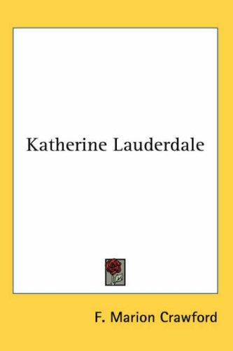 Download Katherine Lauderdale