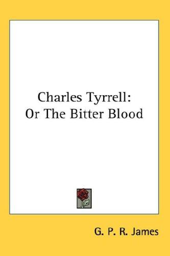 Download Charles Tyrrell