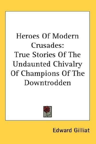 Download Heroes Of Modern Crusades