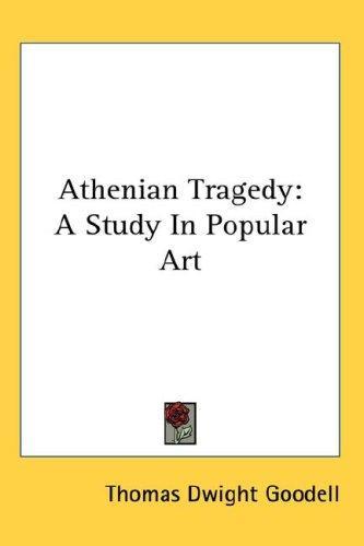 Athenian Tragedy
