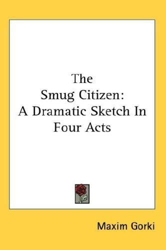 Download The Smug Citizen