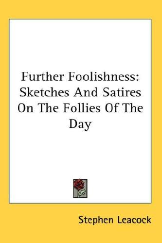 Download Further Foolishness