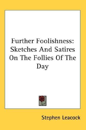 Download Further Foolishness