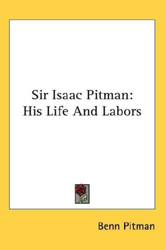 Download Sir Isaac Pitman