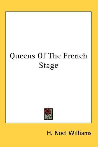 Download Queens Of The French Stage
