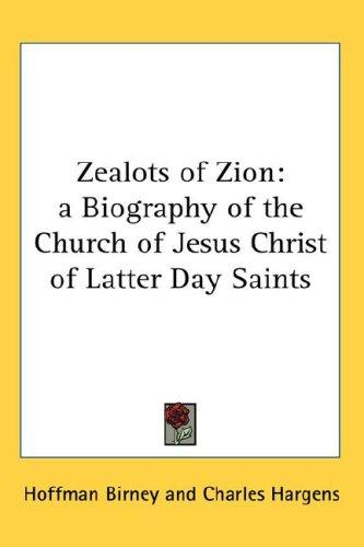 Download Zealots of Zion