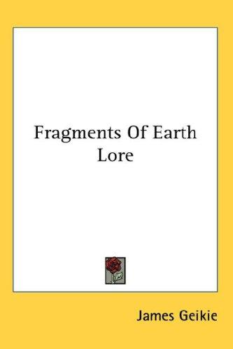 Download Fragments Of Earth Lore