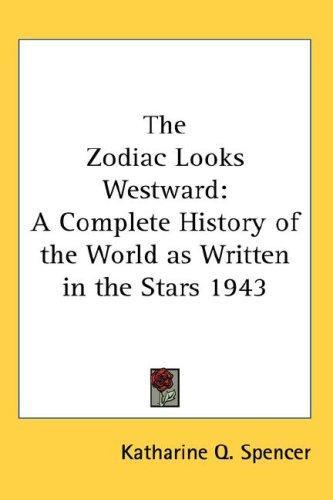 Download The Zodiac Looks Westward
