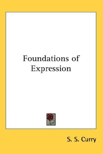 Download Foundations of Expression