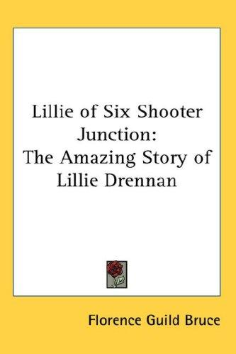 Lillie of Six Shooter Junction