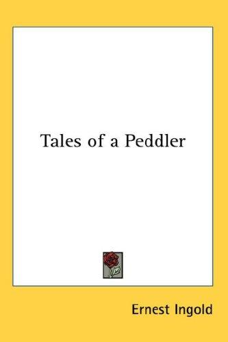 Download Tales of a Peddler