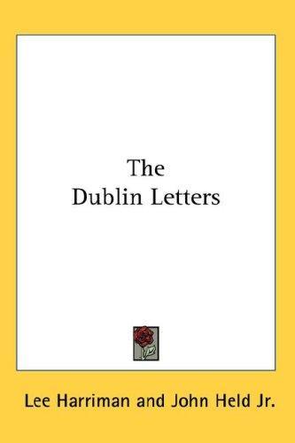 The Dublin Letters