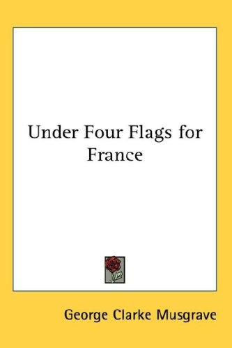 Under Four Flags for France