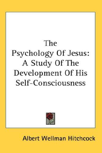 Download The Psychology Of Jesus