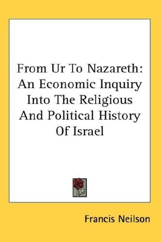 From Ur To Nazareth