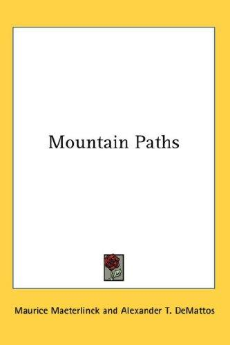 Download Mountain Paths