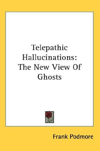 Telepathic Hallucinations