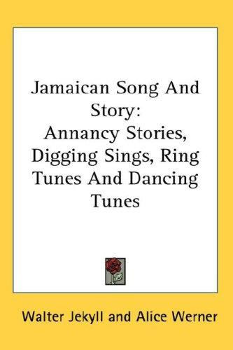 Download Jamaican Song And Story