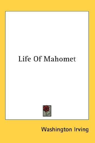 Download Life Of Mahomet