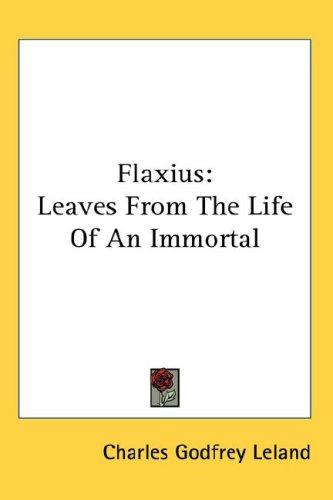 Flaxius