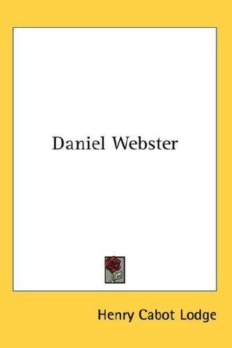 Download Daniel Webster