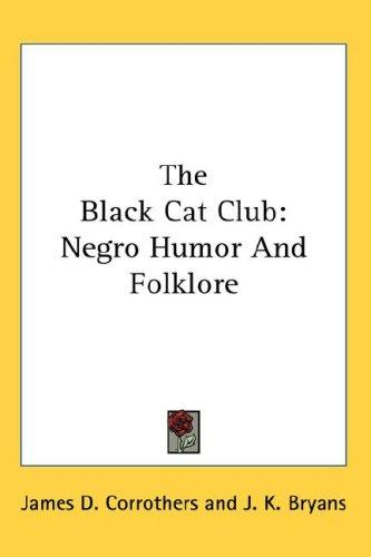 Download The Black Cat Club