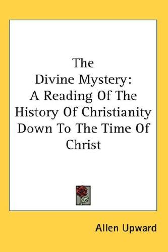 Download The Divine Mystery