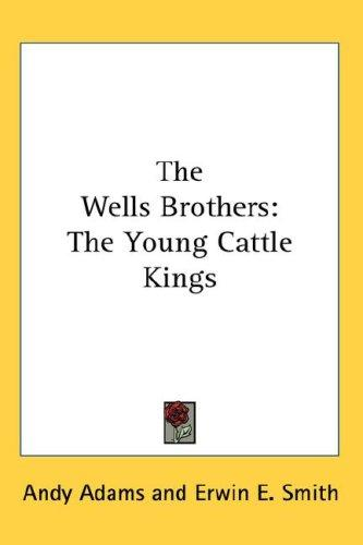 Download The Wells Brothers